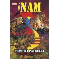 The Nam 1. Primera patrulla