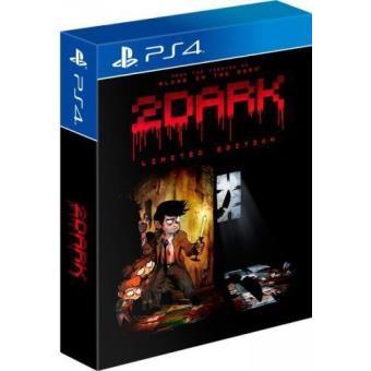 2Dark Edición Coleccionista  PS4