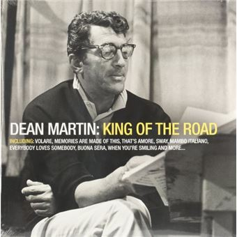 King of the road - Vinilo