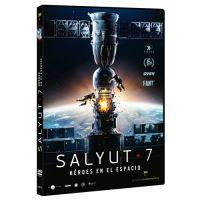 Salyut-7: Héroes en el espacio - DVD
