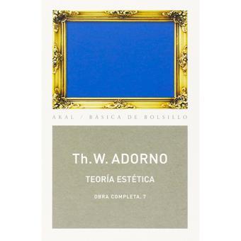 Pack Cultura y Sociedad - O. C. Adorno