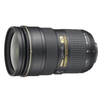 Objetivo Nikon AF-S 24-70 mm f2.8G ED