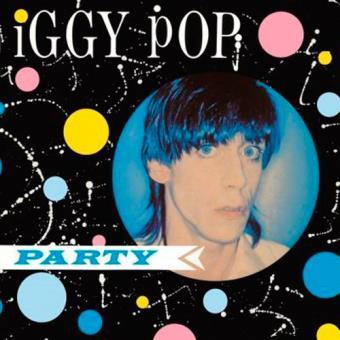 Party (Edición vinilo)