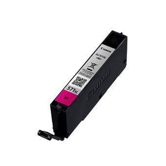 Cartucho de tinta Canon CLI-571XL Magenta