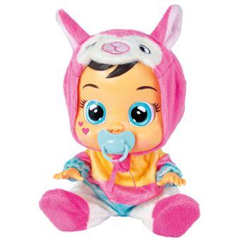 Bebé Llorón IMC Toys Lena Llama