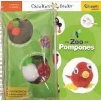 Un zoo de pompones