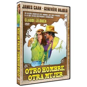 Otro hombre, otra mujer - DVD