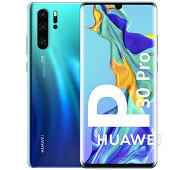 Huawei P30 Pro 6,47'' 256GB Aurora