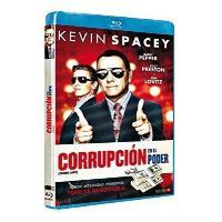 Corrupción en el poder - Blu-Ray
