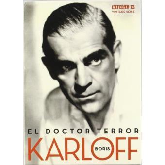 Pack Boris Karloff - DVD