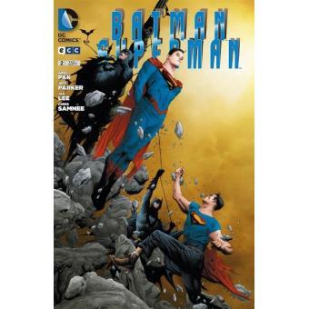Batman / Superman 2. Nuevo Universo DC