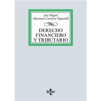 Derecho Financiero y Tributario I