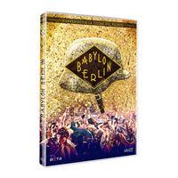 Babylon Berlin  Temporada 1-2 - DVD