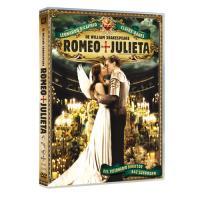 Romeo y Julieta. Ed. musical - DVD
