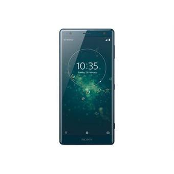 """Sony Xperia XZ2 5,7"""" 64GB Verde"""