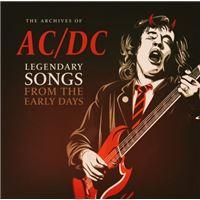 Legendary Songs From..  - Vinilo