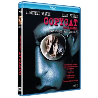 Copycat (Copia mortal) - Blu-Ray