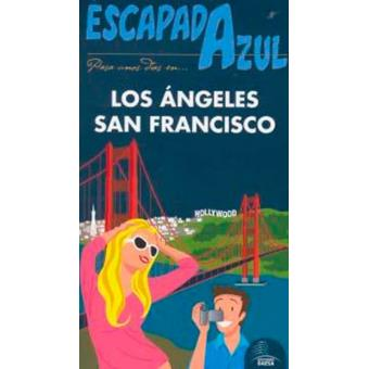 Los Ángeles y San Francisco. Escapada azul