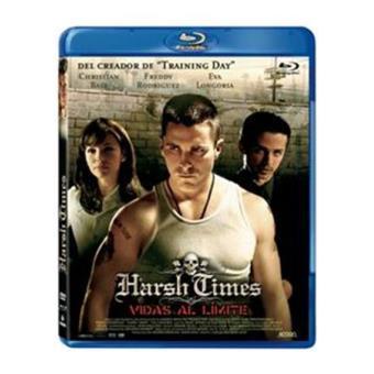 Harsh Times - Vidas al límite - Blu-Ray