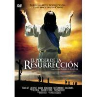 El poder de la resurrección - DVD
