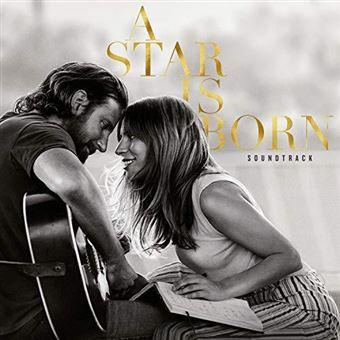 A Star is Born B.S.O. - Vinilo