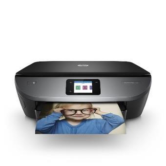 Impresora HP ENVY Photo 7130 Negro
