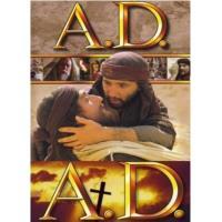 Pack Ad (Anno Domini) - DVD