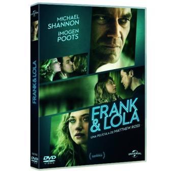 Frank & Lola - DVD