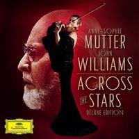 Across the Stars - Movie Music of John Williams B.S.O. - Ed deluxe - CD + DVD