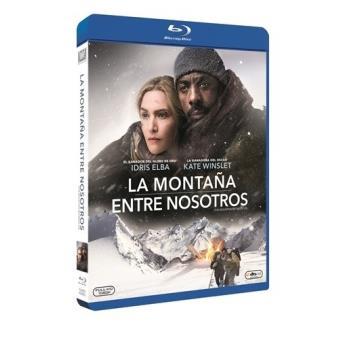 La montaña entre nosotros - Blu-Ray