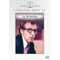 La tapadera (1976) - DVD