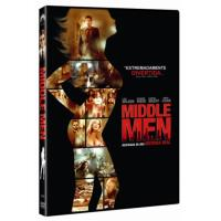 Middle Men - DVD