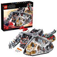 LEGO Star Wars 75222 Traición en Ciudad Nube