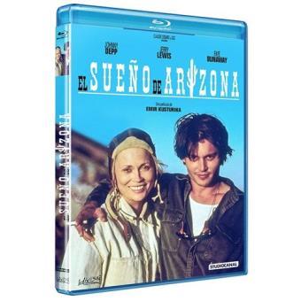 El sueño de Arizona - Blu-Ray
