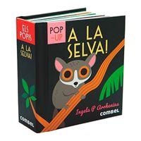 A la selva! - Edición en catalán