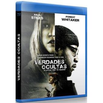 Verdades ocultas - Blu-Ray