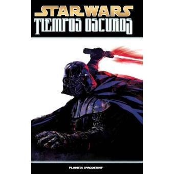 Star Wars. Tiempos oscuros 4