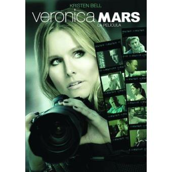 Veronica Mars: La película - DVD