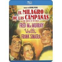 El milagro de las campanas - Blu-Ray