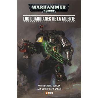 Warhammer 40000: caídos
