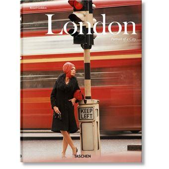 London, portrait a city