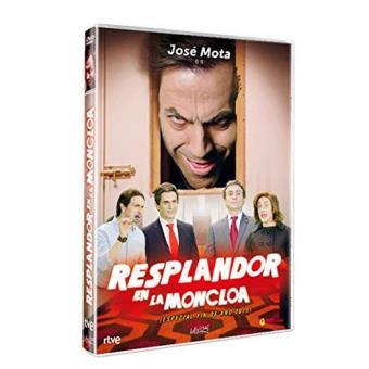 Resplandor en La Moncloa - DVD