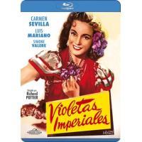 Violetas imperiales - Blu-Ray
