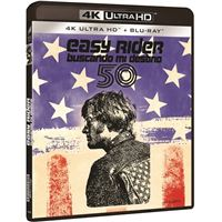 Easy Rider-  UHD + Blu-Ray