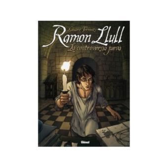 Ramon Llull: la controversia jueva