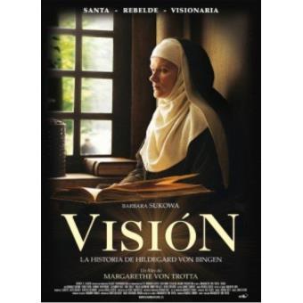 Visión - DVD