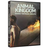 Animal Kingdom  Temporada 2 - DVD