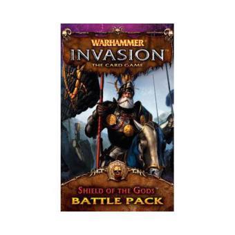Warhammer. Invacion: Escudo de los dioses