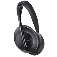 Auriculares Noise Cancelling Bose HP700 Negro