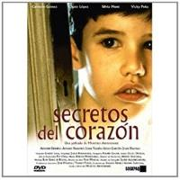 Secretos del corazón - DVD